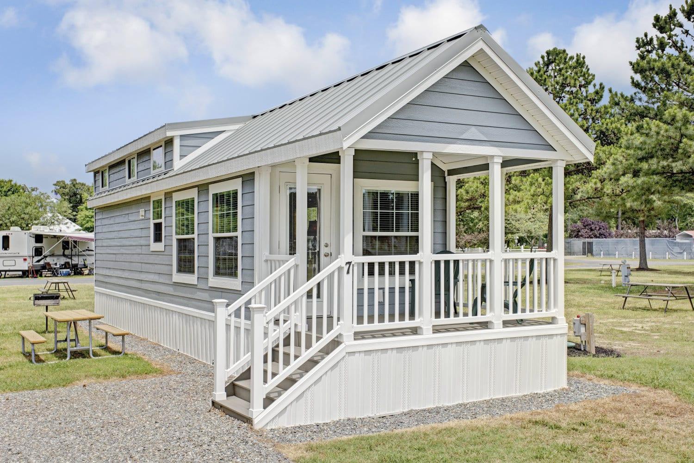 buy tiny homes