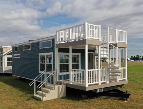 Do Tiny Homes Have Lower Maintenance Costs?