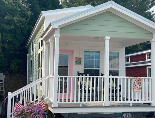 What type of tiny home community is right for you?