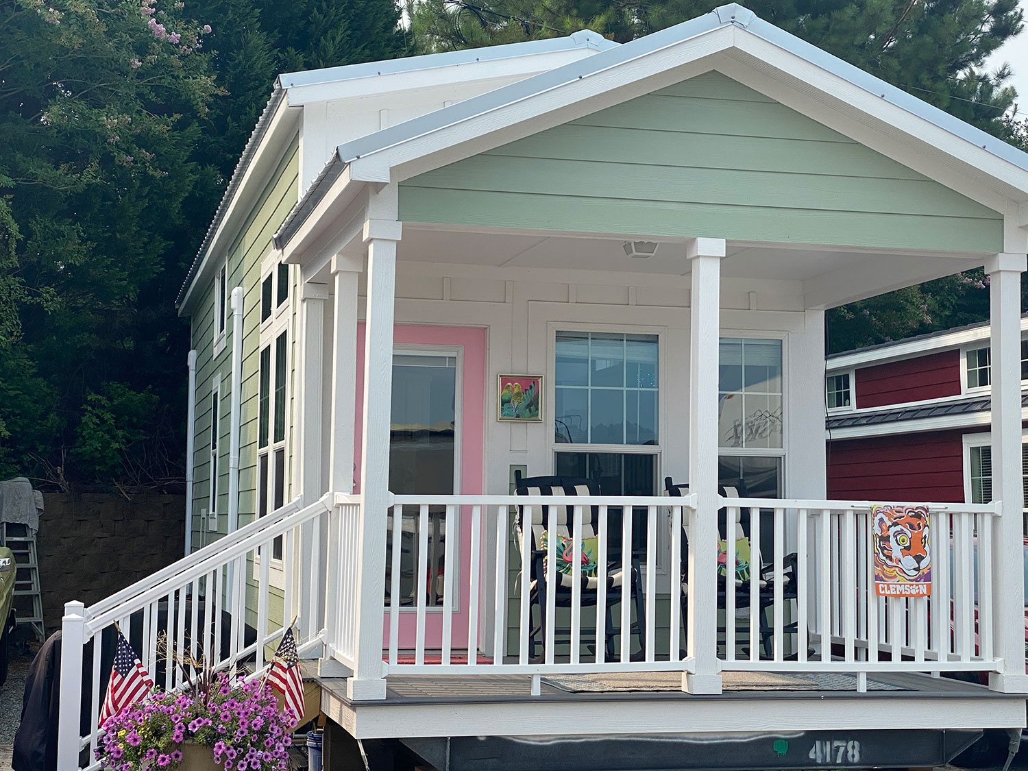 Lakeview - Tiny Home