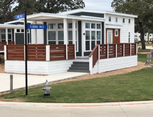 Tiny home trends growing strong:  Elon Musk lives in a 300 Square Foot Tiny House